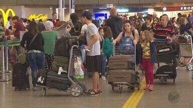 Faça valer: veja os direitos de quem viaja de avião - Faça valer: veja os direitos de quem viaja de avião
