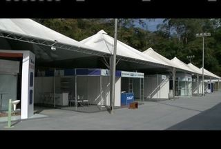 Últimos detalhes são acertados para a 28ª Expo Usipa - Exposição deve receber 20 mil pessoas em Ipatinga.