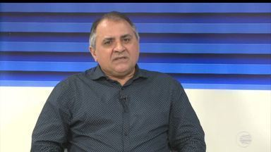 Ex-gerente do INSS no Piauí fala sobre aposentadorias no estado - Ex-gerente do INSS no Piauí fala sobre aposentadorias no estado