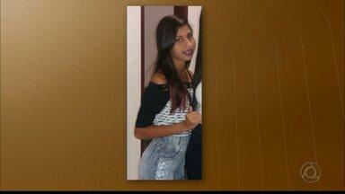 Mãe procura por filha desaparecida - Rita de Cássia Barbosa da Silva teria dito aos pais que ia na casa de uma amiga no bairro Esplanada e desapareceu.