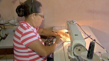 Hora do Trampo: mercado de trabalho para costureiras e vagas de emprego em MS - Hora do Trampo: mercado de trabalho para costureiras e vagas de emprego em MS