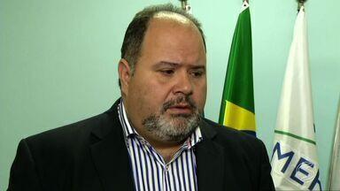 Jonas Marins retorna ao cargo de prefeito de Barra Mansa, RJ - Respondendo a dois processos, ele ficará no cargo sob liminar do STF.