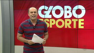 Assista à íntegra do Globo Esporte CG desta Terça-feira (19/07/2016) - Veja quais os destaques.