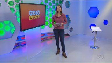 Veja a edição na íntegra do Globo Esporte Paraná de terça-feira, 19/07/2016 - Veja a edição na íntegra do Globo Esporte Paraná de terça-feira, 19/07/2016