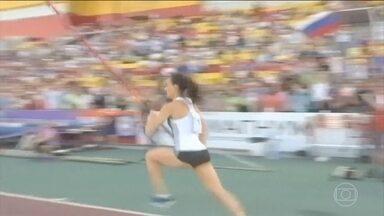 Atletismo russo está fora da Olimpíada do RJ após escândalo de doping - O Tribunal Arbitral do Esporte, com sede na Suíça, rejeitou um apelo da Rússia contra uma decisão da Federação Internacional de Atletismo, que tinha decidido suspender o país de competições oficiais.