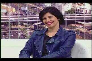 Alunos de Monte Carmelo participarão do programa Câmara Mirim em Brasília - Escola Estadual Coronel Virgílio Rosa competiu com outras 62 escolas. Professora Cláudia Turatti fala sobre envolvimento dos estudantes com o projeto.