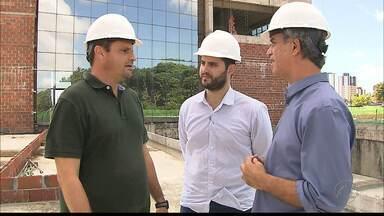 Prédios comerciais apresentam novos conceitos de acessibilidade e tecnologia - Os prédios comerciais têm sido uma aposta para as construtoras.