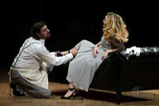 Opções culturais são alternativa durante final de semana no Alto Tietê - Mogi das Cruzes tem espetáculo teatral 'La Traviata', que integra Festival de Inverno.