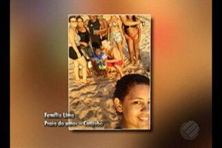 """Telespectadores mostram """"Qual é a sua praia"""" em fotos nos balneários no Pará - Público de casa participa com registros do verão."""