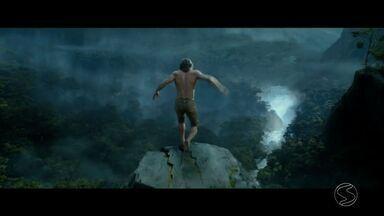 Festival Vale do Café, cinema e show são dicas do 'Diversão e Arte' para o fim de semana - Evento percorre oito cidades do Sul do Rio; nas telonas, 'A Lenda de Tarzan' é a principal estreia.
