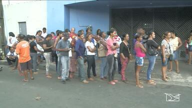 Pacientes vivem drama para marcar consultas em São Luís - Problema afeta diariamente centenas de pessoas que buscam atendimentos em unidades hospitalares da capital maranhense.