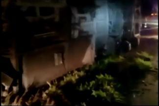 Ônibus tomba e deixa feridos na BR-262 no Centro-Oeste de MG - Feridos foram encaminhados aos hospitais de Luz e Bom Despacho. Triunfo Concebra informou que pista já foi liberada.