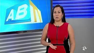 Coletiva sobre sequestro de jovem em Cupira é realizado no Recife' - Jovem foi sequestrado em junho deste ano.