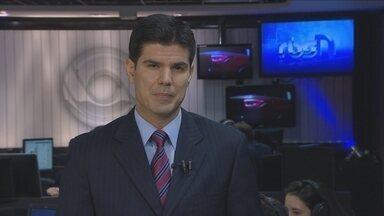 Confira os destaques do RBS Notícias desta segunda-feira (25) - Confira os destaques do RBS Notícias desta segunda-feira (25)