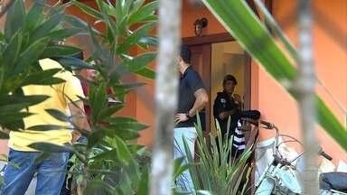 Empresário é encontrado morto dentro de casa na Grande BH - Corpo estava embaixo de um sofá, em um imóvel no distrito de São Sebastião das Águas Claras, em Nova Lima.