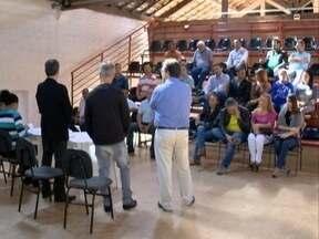 Veja quais partidos realizaram convenções partidárias neste domingo - Eventos foram feitos em Presidente Prudente.