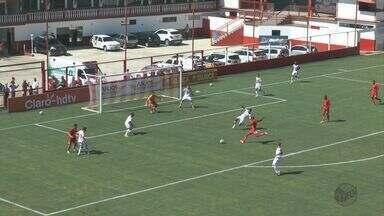 Confira os gols dos jogos de Caldense e Boa Esporte no fim de semana - Confira os gols dos jogos de Caldense e Boa Esporte no fim de semana