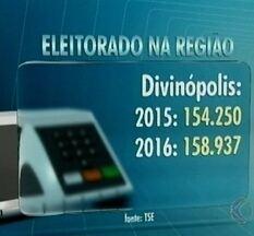 TSE divulga estatísticas do eleitorado brasileiro - Saiba números de Divinópolis, Araxá, Itaúna, Pará de Minas e Nova Serrana.