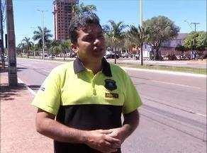 Quase metade dos acidentes com morte envolveram motoristas bêbados em Palmas - Quase metade dos acidentes com morte envolveram motoristas bêbados em Palmas