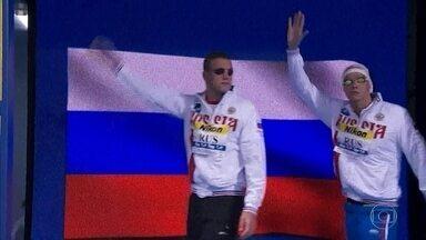 Agência critica COI por não banir atletas russos dos Jogos do Rio - O presidente do COI decidiu que as federações internacionais de cada esporte é que vão apontar quais atletas estarão ou ñao liberados para os Jogos.