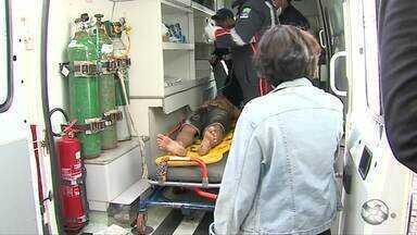Penitenciária de Caruaru registra duas rebeliões - Seis pessoas morreram no sábado (23), conforme a Seres.