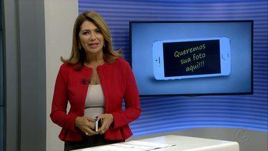 Envie sua foto noturna de João Pessoa para o JPB - Fotos serão exibidas na semana do aniversário de João Pessoa.