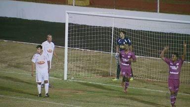 Ferroviária vence o Batatais por 2 a 0 e assume a vice-liderança da chave - Batatais (SP) segue na quinta colocação, com quatro pontos.