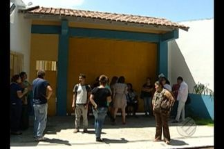Servidores da Fasepa de Ananindeua protestam contra a falta de segurança - Dois servidores foram feridos em princípio de rebelião no Centro de Internação Jovem Adulto Masculino (Cijam) de Ananindeua na terça-feira, 26.
