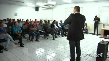Período eleitoral é tema de audiência pública no município de Codó - A propaganda eleitoral, nas emissoras de rádio, televisão e na internet foi o principal ponto discutido durante a audiência.