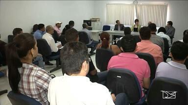 Justiça Eleitoral realiza audiência de convocação de mesários em Imperatriz - As audiências fazem parte do planejamento das eleições e o objetivo é envolver a comunidade nesses detalhes que são de responsabilidade do Poder Judiciário.