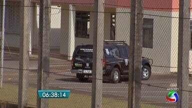 Secretário de Segurança fala sobre presença de suspeitos de terrorismo em MS - José Carlos Barbosa esteve nesta quinta-feira (28) no Bom Dia MS.