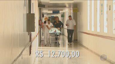 Confira 16 profissões que recebem mais no estado de São Paulo do que no restante do país - Para veterinários, a média salarial para o país é de R$ 2,6 mil. Em São Paulo, os profissionais recebem mais de R$ 5 mil.
