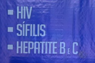 Unidades de saúde do Alto Tietê intensificam orientação no Dia Mundial Contra Hepatite - Testes rápidos da doença são feitos durante todo o ano, no entanto, poucas pessoas procuram.