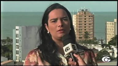 Campanha de doação de leite pretende mobilizar Maceió e Arapiraca - A coordenadora de saúde do Sesc, Janaina Valença fala sobre a campanha Agosto Dourado.