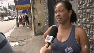 Torcedores do Bahia e do Vitória falam sobre as derrotas no Brasileirão - Os dois times perderam o jogo do fim de semana; confira.