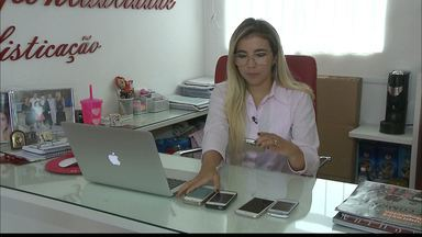 """Negócio Legal: Saiba como divulgar sua empresa na internet - Última reportagem da série """"Negócio Legal"""" falou sobre as estratégias de divulgação no ambiente virtual."""