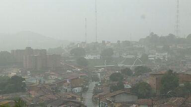 Previsão da meteorologia para o mês de agosto de chuva - Previsão da meteorologia para o mês de agosto de chuva.