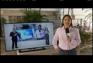 Sinal digital da Inter TV dos Vales chega a Governador Valadares - Equipe percorreu cidade para orientar telespectador.