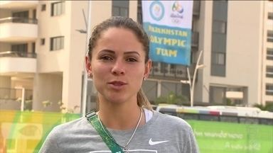 Time de futebol feminino do Brasil conta com poliglotas - Das 18 convocadas, apenas cinco jogam no Brasil.