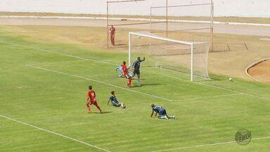 Boa Esporte vence o Macaé e chega à terceira vitória seguida na Série C - Boa Esporte vence o Macaé e chega à terceira vitória seguida na Série C