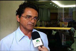 Psol lança Demontier Fernandes como candidato a prefeito de Juazeiro do Norte - Psol lança Demontier Fernandes como candidato a prefeito de Juazeiro do Norte
