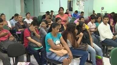 Confira as vagas de emprego disponíveis no Sine AM - Instituição oferece varias vagas em Manaus.