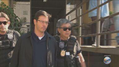 Ex-vereador de Americana é denunciado pelo MPF por participar de organização criminosa - Alexandre Romano foi denunciado nesta segunda-feira (1) pelo Ministério Público Federal.