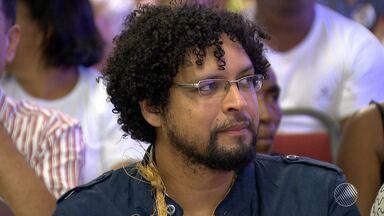 PSOL define Fábio Nogueira como candidato para concorrer à prefeitura de Salvador - Convenção partidária foi realizada no domingo (1).