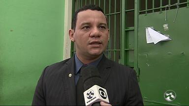 Mutirão deve analisar mais de 1,3 mil processos no presídio de Caruaru, PE - Defensoria Pública iniciou trabalhos neste dia 1º e segue até 11 de julho.