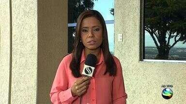 Criminoso atira mais de dez vezes contra veículo de advogado em Aracaju - Criminoso atira mais de dez vezes contra veículo de advogado em Aracaju.