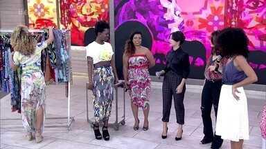 Katu Costa produz moda africana na comunidade do Vidigal - Casa África será inaugurada nesta quinta no Rio de Janeiro e apresentará algumas das peças da estilista