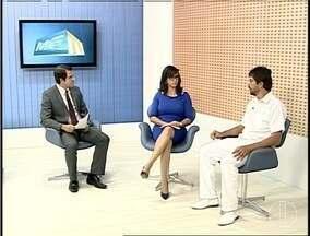 Cardiologista explica as principais causas de infarto - No Brasil, são registrados cerca de 150 mil casos por ano.