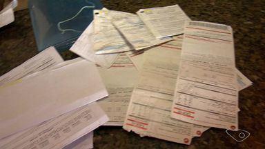 Sete em cada dez famílias tem dívidas no Espírito Santo - Dados são da Federação do comércio.