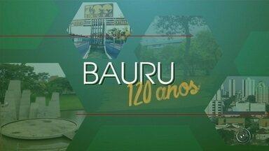 Reportagem especial mostra curiosidades sobre nomes de ruas de Bauru - Nesta quinta-feira (4) será exibida mais uma reportagem especial em comemoração aos 120 anos de Bauru. Desta vez serão mostradas algumas curiosidades sobre os personagens bauruenses que tiveram seus nomes colocados em ruas e avenidas da cidade.